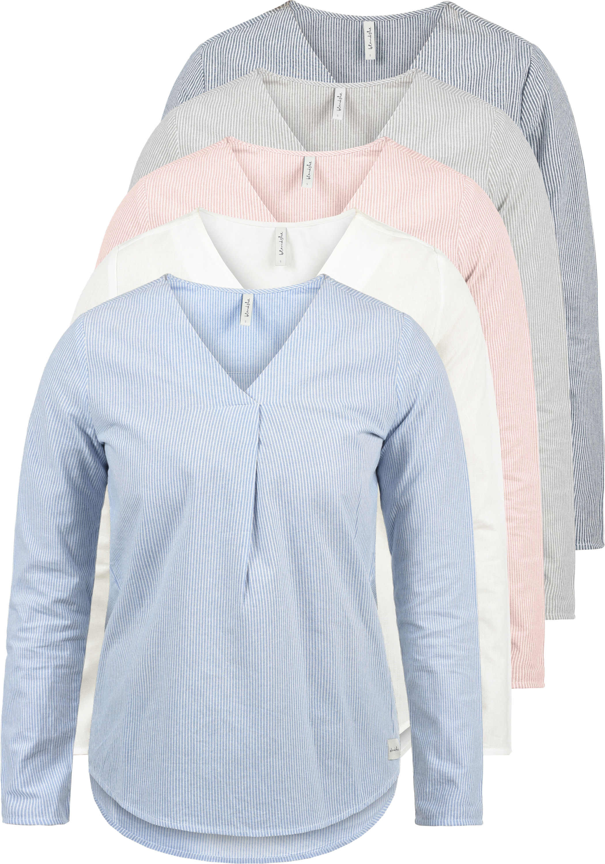 BLEND SHE Stacey Bluse