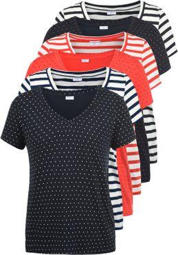 Jacqueline de Yong  Leonie T-Shirt  – Bild 1