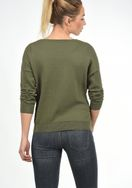 ONLY Eugenia Strickpullover