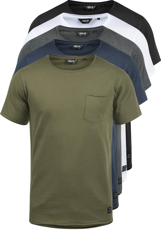 SOLID Andrej T-Shirt