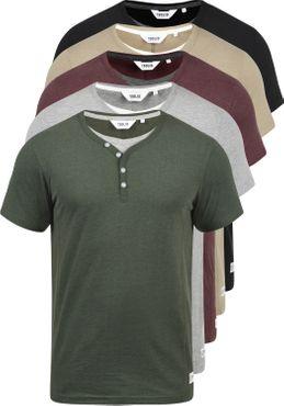 SOLID Dorian T-Shirt – Bild 1