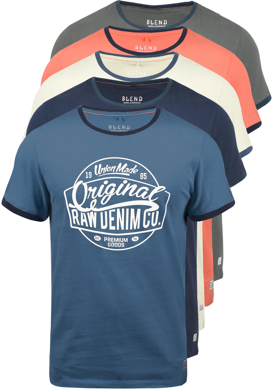 BLEND 20706877ME Malex T-Shirt