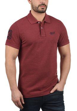 BLEND 20706884ME Ludger Polo-Shirt – Bild 3