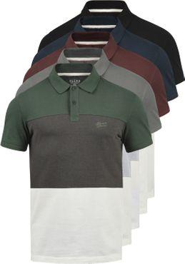 BLEND 20707085ME Lauran Polo-Shirt – Bild 1