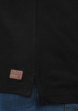 BLEND 20706848ME Tadeus Polo-Shirt – Bild 6
