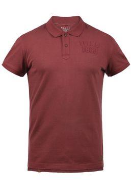 BLEND 20706848ME Tadeus Polo-Shirt – Bild 8