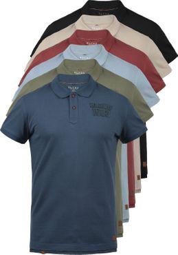 BLEND 20706848ME Tadeus Polo-Shirt – Bild 1