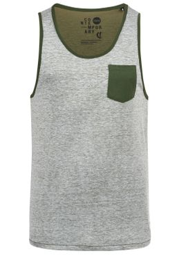 SOLID Tell Tank Top – Bild 21