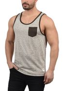 SOLID Tell Tank Top