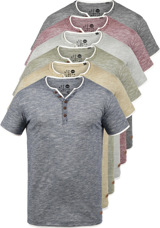 SOLID Bigos T-Shirt