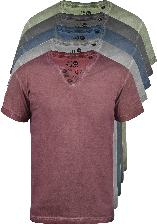 SOLID Tino T-Shirt