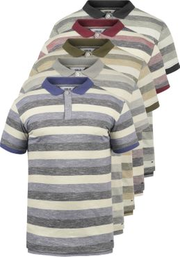 SOLID Mhicco Polo-Shirt  – Bild 1