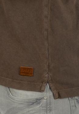 BLEND 20706917ME Camper Poloshirt – Bild 9