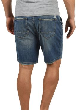 BLEND 20706903ME Demo Denim Shorts – Bild 2
