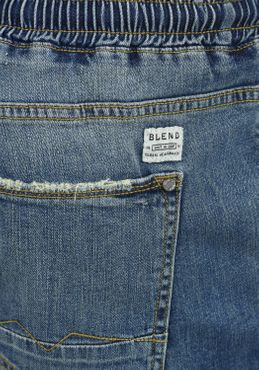 BLEND 20706903ME Demo Denim Shorts – Bild 5