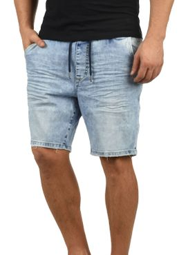 BLEND 20706903ME Demo Denim Shorts – Bild 7