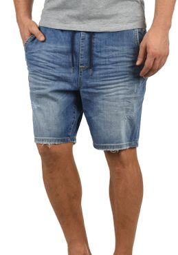 BLEND 20706903ME Demo Denim Shorts – Bild 13
