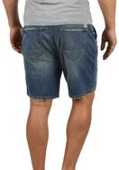 BLEND 20706903ME Demo Denim Shorts