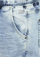 BLEND 20706903ME Demo Denim Shorts