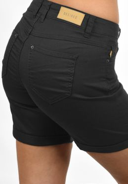 DESIRES Lila Shorts – Bild 11