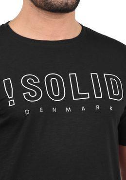 SOLID Solido T-Shirt – Bild 5