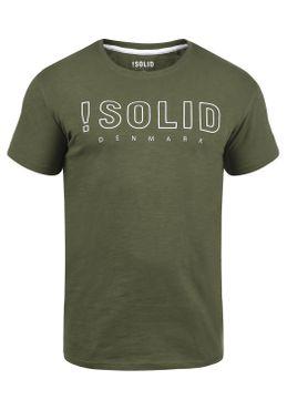 SOLID Solido T-Shirt – Bild 22