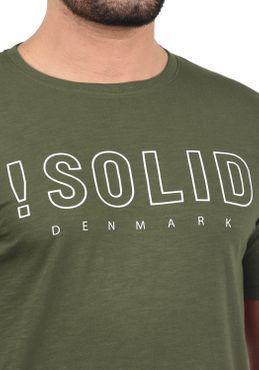 SOLID Solido T-Shirt – Bild 25