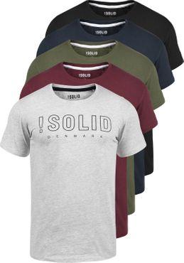 SOLID Solido T-Shirt – Bild 1