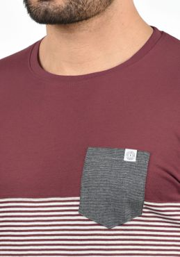 SOLID Malte T-Shirt – Bild 6