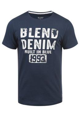 BLEND 20707188ME Dano T-Shirt – Bild 17