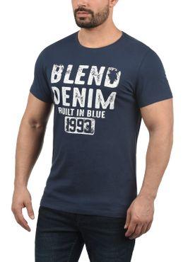 BLEND 20707188ME Dano T-Shirt – Bild 18