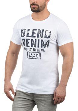 BLEND 20707188ME Dano T-Shirt – Bild 3