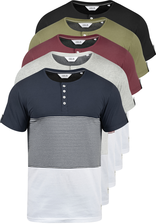 SOLID Marek T-Shirt