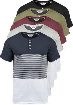 SOLID Marek T-Shirt – Bild 1