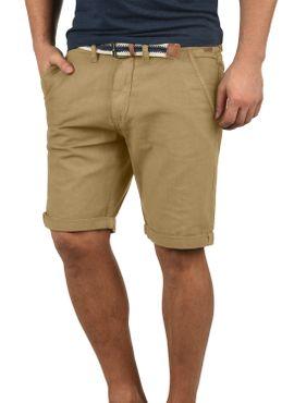 INDICODE Mews Chino-Shorts – Bild 13