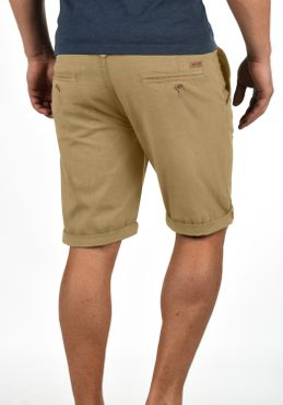 INDICODE Mews Chino-Shorts – Bild 14