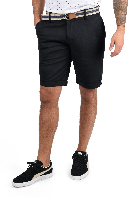 SOLID Monty Chino-Shorts