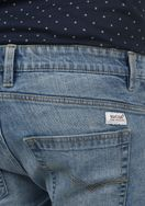 INDICODE Hallow Jeans-Shorts
