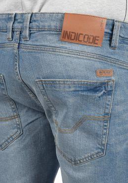 INDICODE Quentin Jeans-Shorts – Bild 7