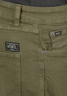 REDEFINED REBEL Morton Jeans-Shorts – Bild 16