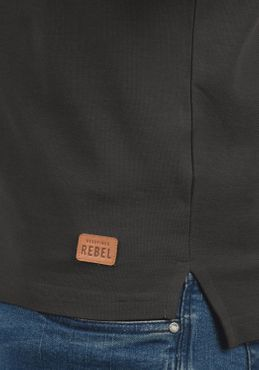 REDEFINED REBEL Mike Polo-Shirt – Bild 6