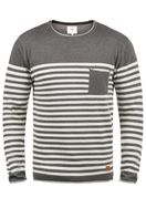 REDEFINED REBEL Mannix Strickpullover