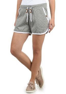 BLEND SHE Sanya Sweat-Shorts – Bild 1