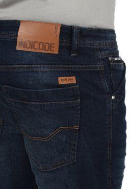 INDICODE Alessio Jeans-Shorts – Bild 11