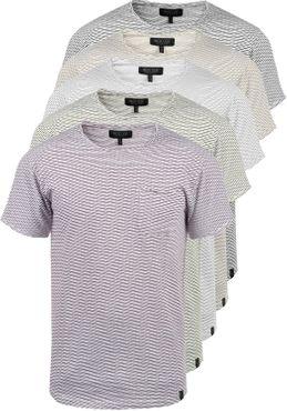 INDICODE Albin T-Shirt – Bild 1