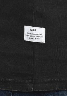 SOLID Pat Polo-Shirt – Bild 6