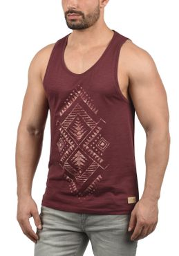 SOLID Isaak Tank-Top – Bild 1