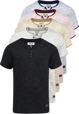 INDICODE Aldred T-Shirt – Bild 1