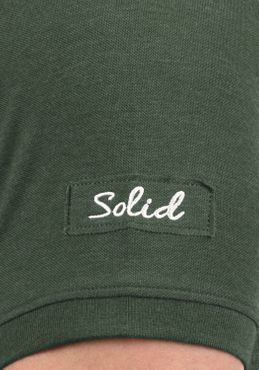 SOLID TripPolo Polo-Shirt – Bild 11