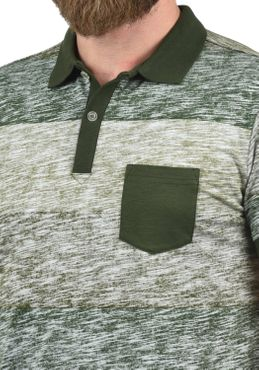 SOLID Teino Polo-Shirt – Bild 15